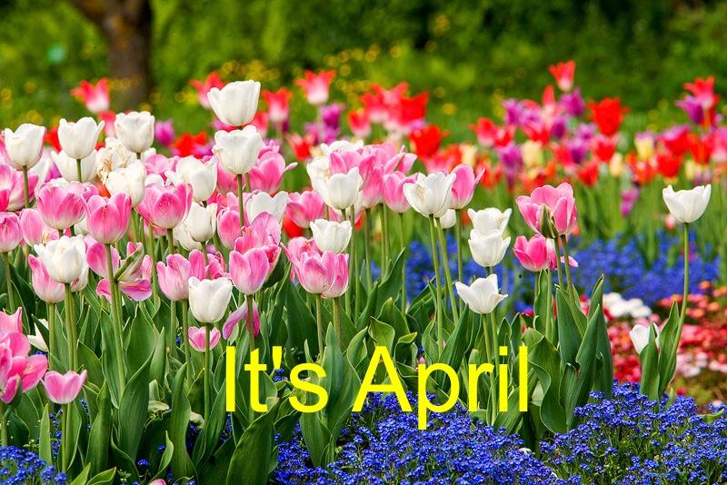 April -2